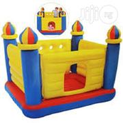 New Children Jumpolene Bouncy Castle | Toys for sale in Rivers State, Port-Harcourt