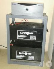 Genus / Luminous 1.5kva Inverter Installation | Building & Trades Services for sale in Lagos State, Lekki Phase 2