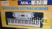 Standard Keyboard | Musical Instruments & Gear for sale in Lagos State