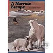 A Narrow Escape and Other Stories Book by Angus Maciver   Books & Games for sale in Lagos State, Surulere